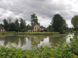 Estate from across the pond