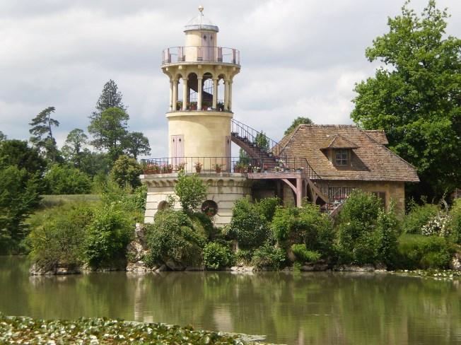 Marie Antoinette's Estate