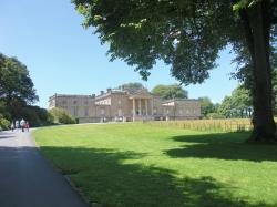 Stourhead estate